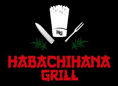 Habachihana Grill Logo